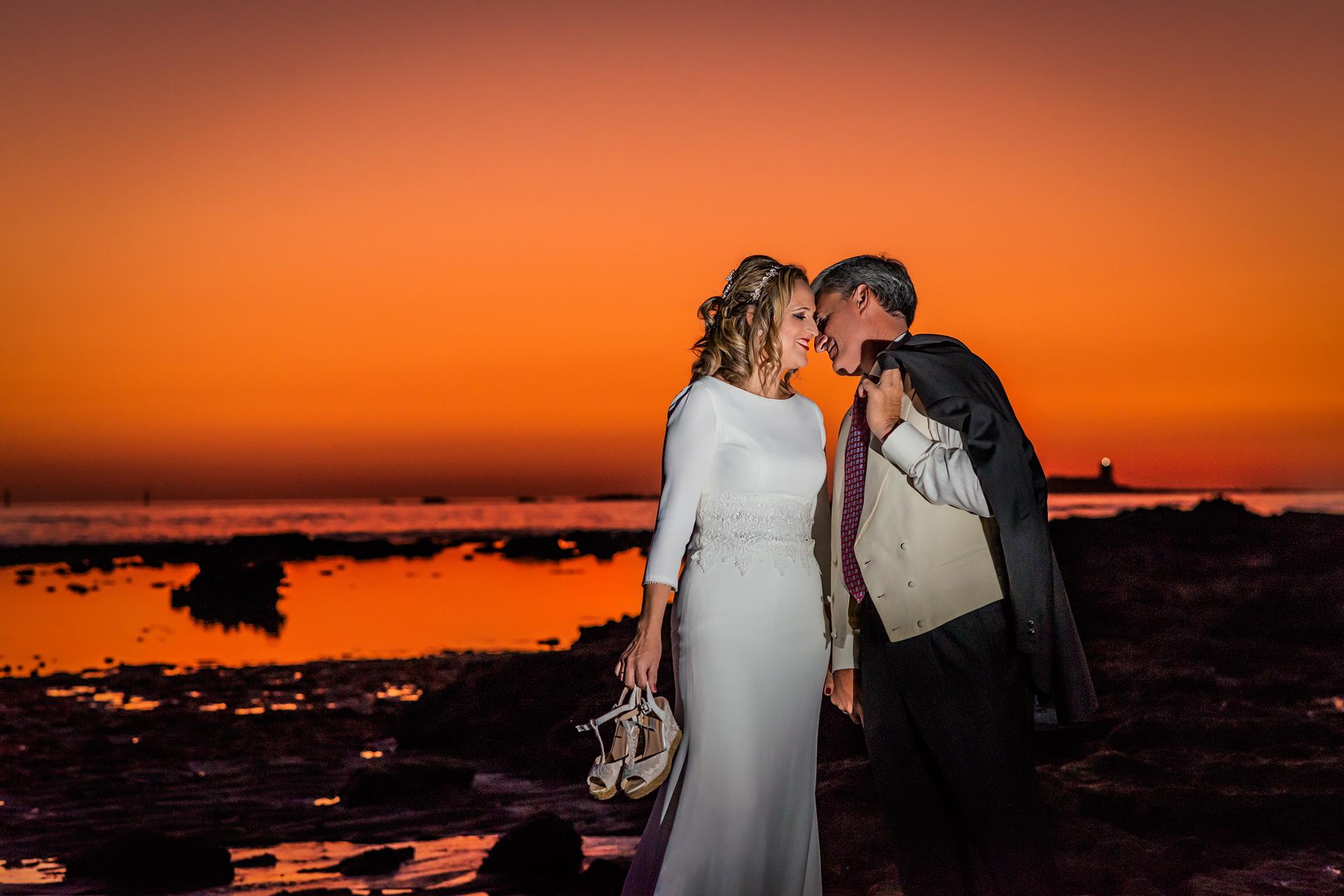 Inma , se casó el 08/06/2019