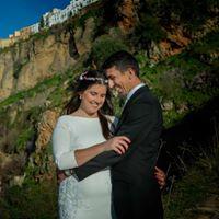 Francisco Sacie Barroso , se casó el 15/09/2018